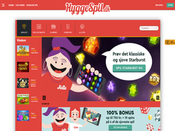 Play HyggeSpil.dk Now