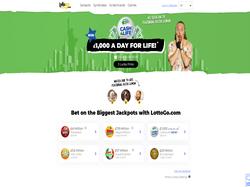 Play LottoGo.com Now