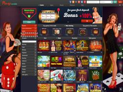 Play Pin-Up Casino Now