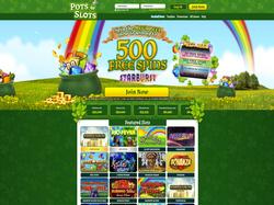 Play Pots of Slots Now
