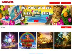 Play Munch Casino Now