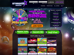 Play Stargaze Bingo Now
