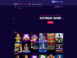 Play PartyCasino New Jersey Now