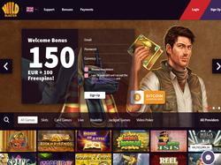 Play Wildblaster Casino Now