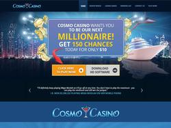Play Cosmo Casino Now