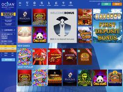Play Ocean Resort Casino Online Now