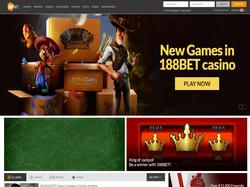 Play 188BET.com Now