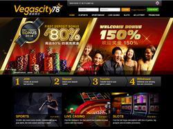 Play VegasCity78 Now