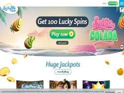 Play LuckyMe Slots Now
