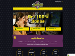 Play MyGoCasino.eu Now