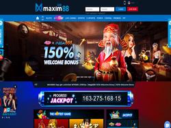 Play Maxim88 Now