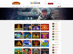 Play Casino Oligarh Now