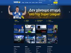 Play Betshop Greece Now