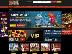 Play Dewa Casino Now