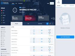 Play FanDuel Sportsbook Now
