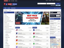 Play Tommy French Bookmakers Now