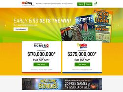 Play NHLottery Now
