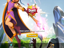 Play Duelz Now