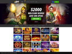 Play GW Casino Now