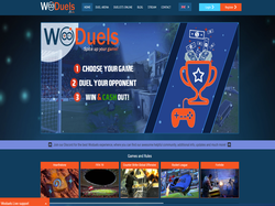 Play World of Duels Now