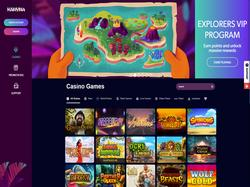 Play Kahuna Casino Now