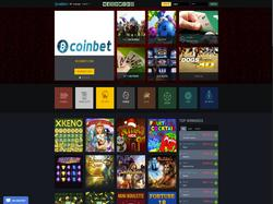 Play Bcoinbet Now