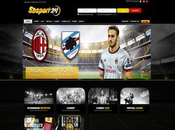 Play Sbsport24 Now