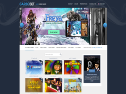 Play GarboBet Now