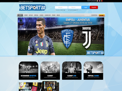 Play Betsport22 Now