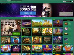 Play Bellis Casino Denmark Now