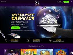 Play XL Casino Now