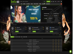 Play Bets60 Now