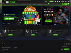 Play BetTicket Now