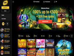 Play Zet Casino Now