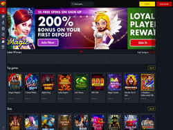 Play Guardian Casino Now