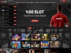 Play ETSBet Now