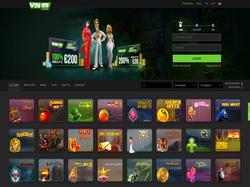 Play WinOui Casino Now