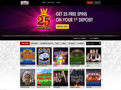 Play Scores Casino Now