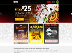Play Scores Casino NJ Now