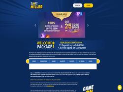 Play SlotsMiller Now