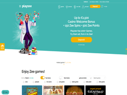 Play Playzee Now