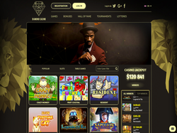 Play Diamond Casino Now