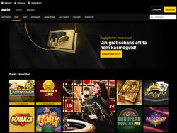 Play Bwin Sweden Casino Now