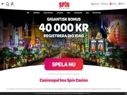 Play Spin Casino Sweden Now