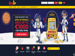 Play SpinUp Casino Now