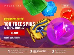 Play Deluxino Now