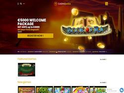 Play Casino MGA Now
