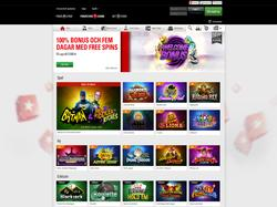 Play PokerStars Casino Sweden Now