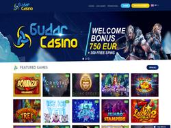 Play Gudar Casino Now