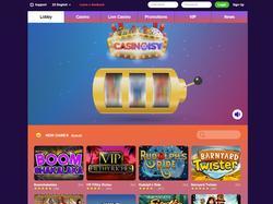 Play Casinoisy Now